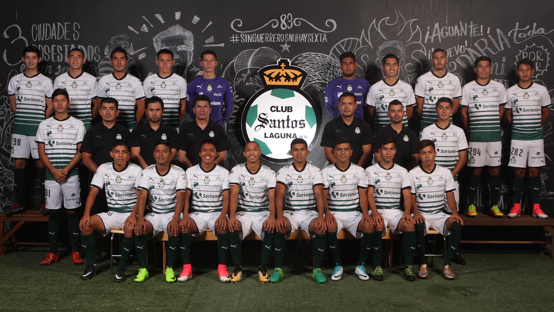 Club Santos Laguna Sub 20