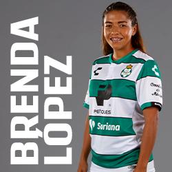 Brenda Vanessa López Alba