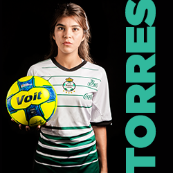 Patricia Atziri Torres Martínez