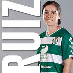Grecia Stephanie Ruiz Varela