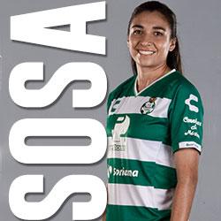 Melissa Aideé Sosa Enríquez