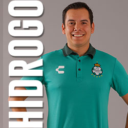 Ricardo Hidrogo Verdeja
