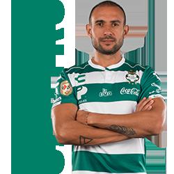 Alejandro Castro Flores