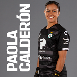 Paola Isabel Calderón Mota