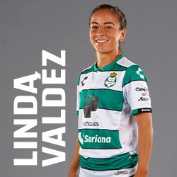 Linda Lizbeth Valdez Martínez