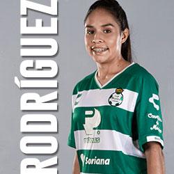 Yeni Rodríguez
