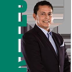 Salvador Reyes de la Peña