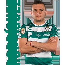 Jonathan Javier  Rodríguez Portillo