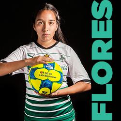 Andrea Nayeli Flores Flores