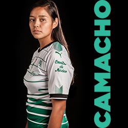 Osmara Pamela Camacho Mendez