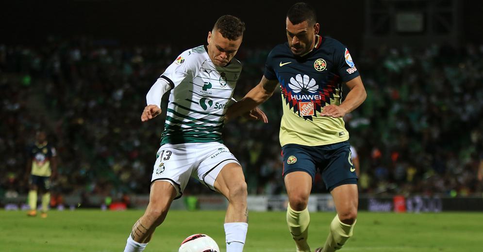 Concluye la participación de Santos Laguna en el Torneo Apertura 2017