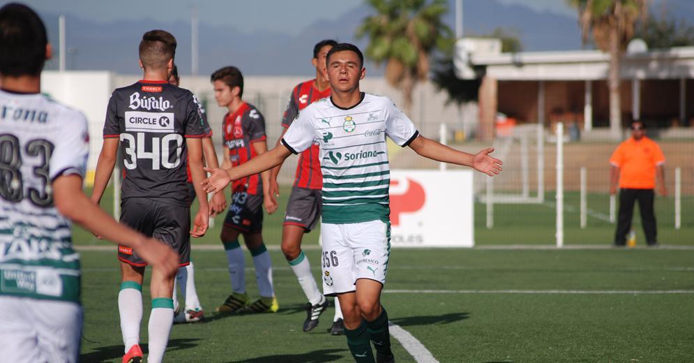 """""""El equipo está para pelear objetivos grandes en la Liguilla"""": Edgar Games"""