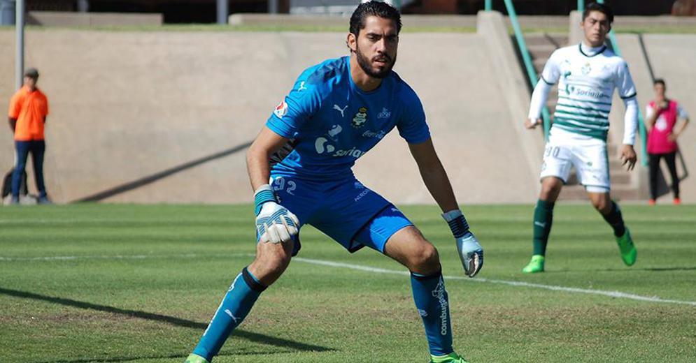 """""""Tenemos esa constancia que nos da para ser campeones"""": Joel García"""